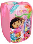 Dora The Explorer Pop Up Toy Tidy / Clothes Hamper