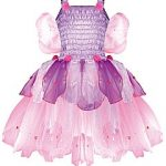 Lucy Locket Woodland Fairy Dress - Lavender