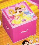 Disney Princess Storage Toy Box 22cm