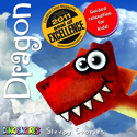 Dinosnores CD Sleep & Relaxation Stories - Dragon
