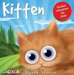 Dinosnores CD Sleep & Relaxation Stories - Kitten
