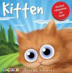 Dinosnores CD Sleep & Relaxation Stories - Kitten