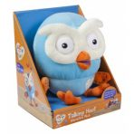Giggle & Hoot Interactive Plush Talking 'Hoot' Owl