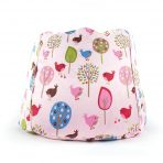 Penny Scallan Bean Bag - Chirpy Bird