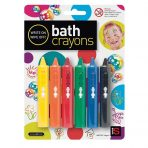iS Gift Bath Crayons - Set 6
