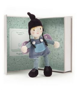 Ragtales Tooth Fairy Doll - Boy (in box)