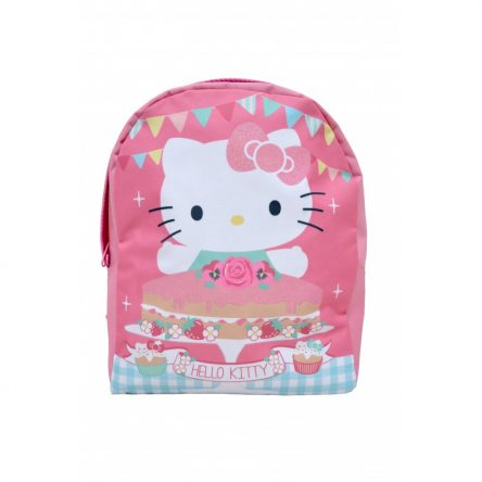 Hello Kitty 'Tea Party' Junior Backpack