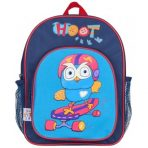 Giggle & Hoot Junior Backpack - Skater Hoot