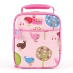 Penny Scallan Insulated Lunch Bag - Chirpy Bird