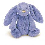 Jellycat Bashful Bunny - Bluebell Medium