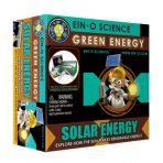 Ein-O Science - Green Energy Solar Kit