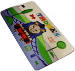 Thomas The Tank Engine Suction Skid Resistant Bath Mat