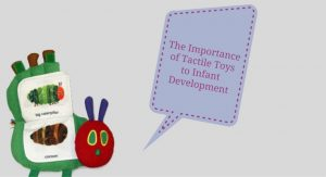 The Importance of Tactile Toys to Infant Development