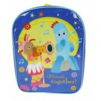 In The Night Garden Junior Backpack