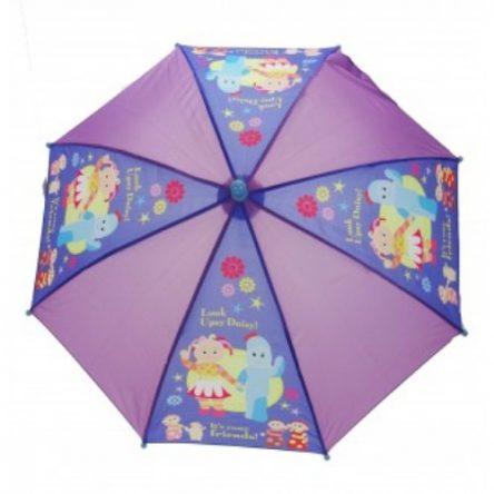 In The Night Garden Umbrella