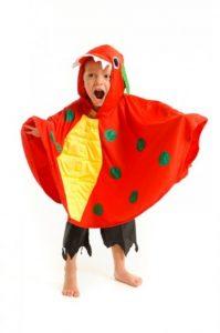 Little Heroes Magic Dragon Cape Dress Up