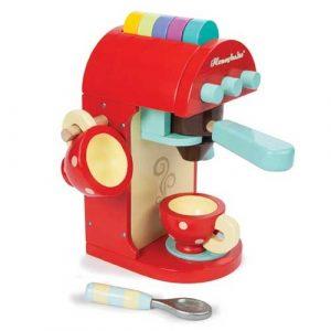 Le Toy Van Honeybake Chococcino Machine
