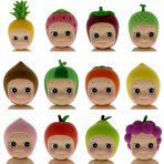 Sonny Angel Mini Collectible Doll - Fruit Series