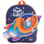 Giggle & Hoot Junior Backpack - The Giggle Galaxy