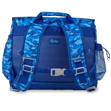 Bixbee Backpack - Medium - Shark Camo