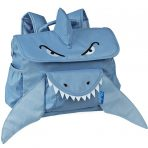 Bixbee Backpack - Small - Animal Shark