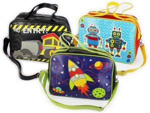 Childrens Overnight Travel Bag