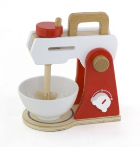 Viga Toys Wooden Kitchen Mixer