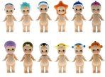 Sonny Angel Mini Collectible Doll - Marine