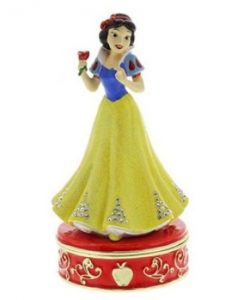 Disney Trinket Box - Snow White