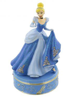 Disney Trinket Box - Princess Cinderella