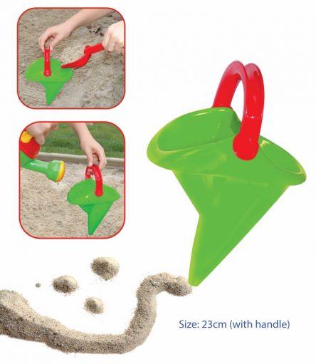 Gowi Sand Dripper - Blob Funnel