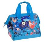 Sachi Insulated Lunch Tote Bag - Turtle Dove