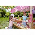 HABA Sun Bistro 3pc Sand Ice Cream Parlor