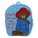 Paddington Bear Junior Backpack
