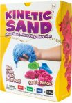 Kinetic Sand 2.5KG - Coloured Combo
