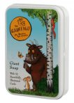 The Gruffalo Card Game - Giant Snap Cards in Tin Case