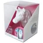 Children's Sensor Door Light Night Light - Unicorn