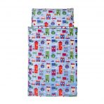 Penny Scallan Nap Mat - Big City