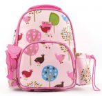 Penny Scallan Medium Backpack - Chirpy Bird