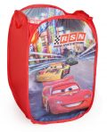Disney Cars Pop Up Toy Tidy / Clothes Hamper
