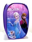 Disney Frozen Pop Up Toy Tidy / Clothes Hamper