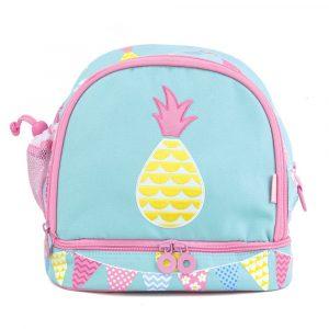 Penny Scallan Junior Backpack - Pineapple Bunting
