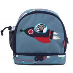 Penny Scallan Junior Backpack - Space Monkey