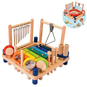 I'm Toy Melody Mix - Childrens Musical Instrument Set