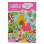 Tiger Tribe Magnetic Play Book - Enchanted Fairies