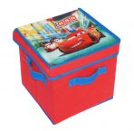 Disney Cars Storage Toy Box 22cm
