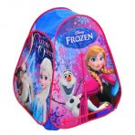 Hideaway Pop Up Tent - Frozen Anna & Elsa