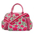 Lou Harvey Nappy Bag - Alexandra Sage / Beatrice