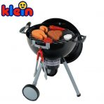 Klein WEBER Kettle Mini Toy BBQ Barbecue