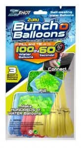 Zuru Bunch-O-Balloons 3pk - Assorted Colours